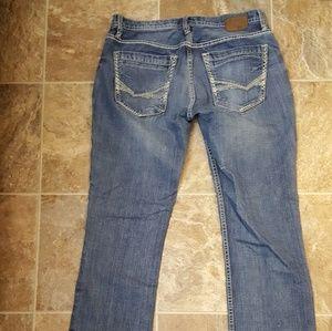 EUC BKE Buckle Men's Jeans Straight 31 L